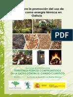 Guia Para La Promocion de La Biomasa en Galicia