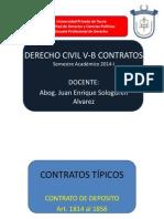 Contratos Tipicos - II-b
