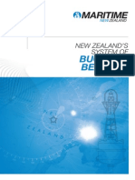 New Zealand System of Buoys and Beacons