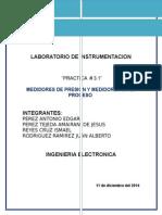 Practica#3.1 Instrumentacion