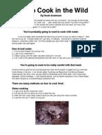 noah anderson pdf part ii