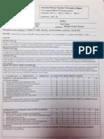 yr5- formative report