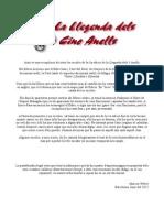Escoles, Sendes i Dojos (GM) L5A 3a edició