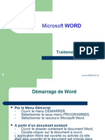 COURS INFO