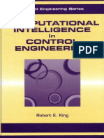 Computational Intelligence in Control Engineering.king