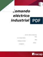 Informe Comando Industrial