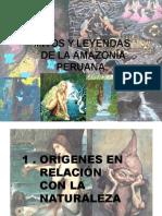 Mitos y Leyendas Amazónicos .ppt