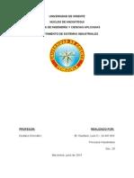 Limadora - Procesos Industriales