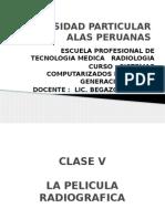 Clase v Imagenes Radiologicas