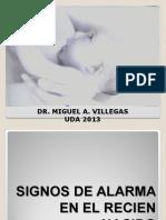 signosdealarmaenelreciennacido2013-130920184552-phpapp02