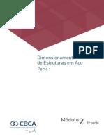 módulo 2 - dimensionamento de estruturas básico