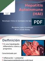 Hepatitis Autoinmune (HAI).pptx