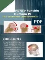 TEC Presentación