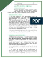 Analisis Publicidad Informe Yogurt