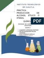Practica Quimica