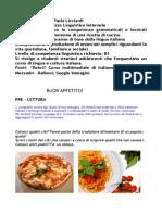 UB1 Buon Appetito Guida