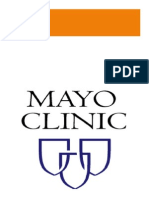 Mayo Clinci caso 2