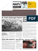 June 2015 Uptown Neighborhood News