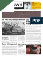 June 2015 Uptown Neighborhood News
