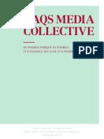 Catalogo Raqs Media Collective Web