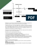 mapas estructurales equipo G, H, I de Ariel Camilo Gomez