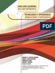 eBook Tecnologia y Aprendizaje CCITA2014
