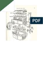 dibujo tecnico motor