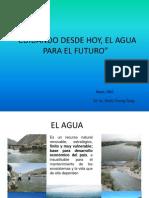 Cuidando El Agua (1)