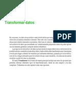 5_transformacion de Datos