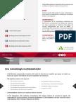Rankings completos del monitor empresarial de reputacion corporativa 2015