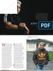 All Black Jerry Collins