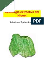 Metalurgia Del Niquel