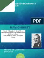 Teorías de Robert Havighurst y Sigmund Freud
