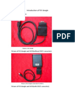 Dongle User Manual V1.3