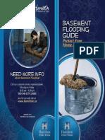 Basement Flooding Brochure for Web