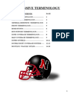 Defensive Terminology 09 FINAL