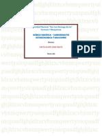 Carbohidrato Estereoquimica y Reacciones