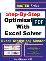 Step by Step Optimization