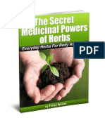 The Secret Medicinal Powers Of - Finley Walker.pdf