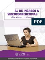 Manual de Ingreso a Videoconferencias