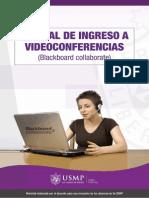 Manual de Ingreso a Videoconferencias