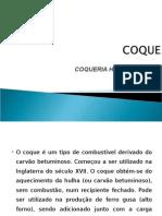 Coqueria RHC1
