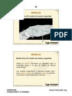 Evaluacion de recursos en mineria