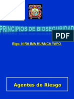 02. Principios de Bioseguridad
