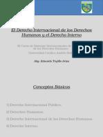 Presentacion DIDHDI