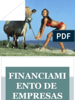 FINANCIAMIENTO DE EMPRESAS .ppt