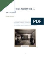 Abel Alexander