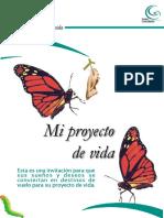 Modelo de Proyecto de Vida