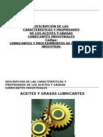 Características y Propiedades de Los Aceites y Grasas...