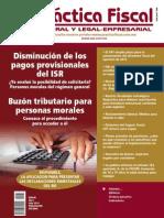Revista fiscal